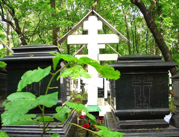 К чему сниться своя могила с крестом